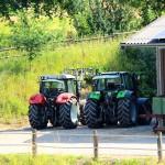 Landwirtschaft Reitstall