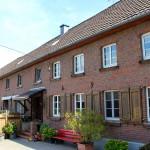 Bauernhof Reitstall