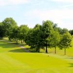 umgebung ausreiten düsseldorf golfplatz